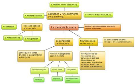 La Psicología: La memoria humana