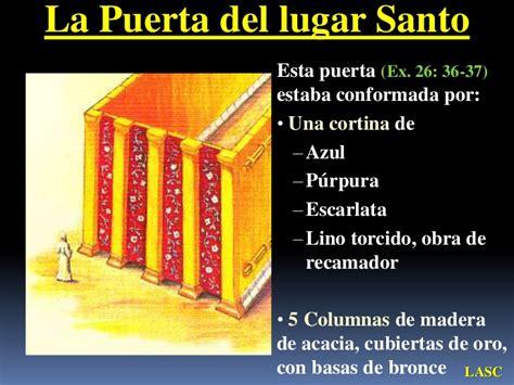 La Puerta Del Tabernaculo Related Keywords - La Puerta Del ...