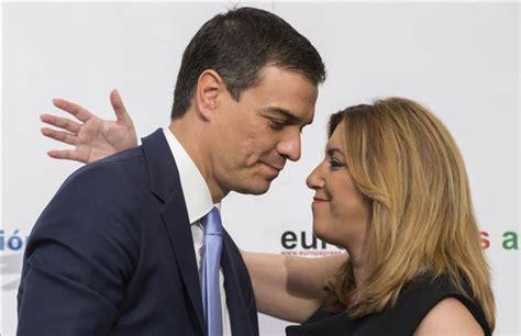 La pugna por el liderazgo complica la abstención del PSOE ...