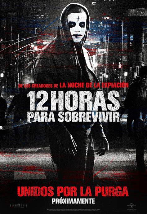 La Purga 2: 12 horas para sobrevivir (2014) online ...