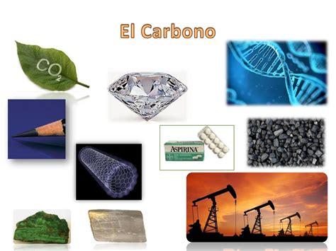 La Química del Carbono Metodología de la Física y Química ...