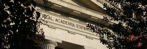 La Real Academia Española podría aceptar ...