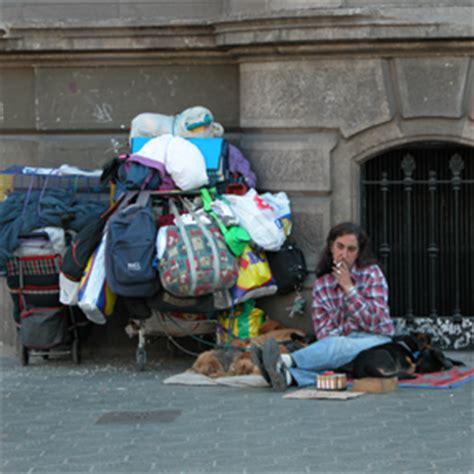 La realidad de las personas sin hogar | Blog de la ...