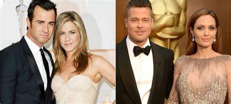 La red enloquece: Jennifer Aniston y Brad Pitt, solteros