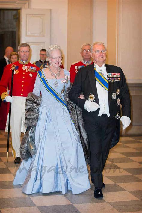 La reina Máxima y la princesa Mary: duelo de elegancia
