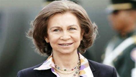 La Reina Sofía reclama por anuncio publicitario de una ...