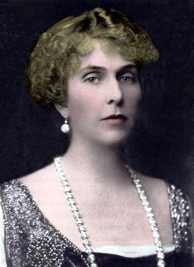 La reina Victoria Eugenia de España | MONARQUÍA ESPAÑOLA ...