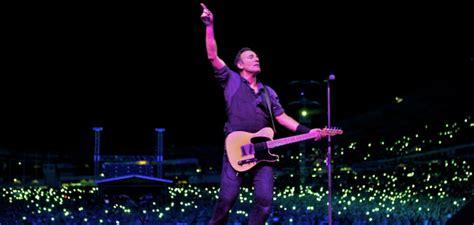 La relación entre Bruce Springsteen y Peralejos de las ...