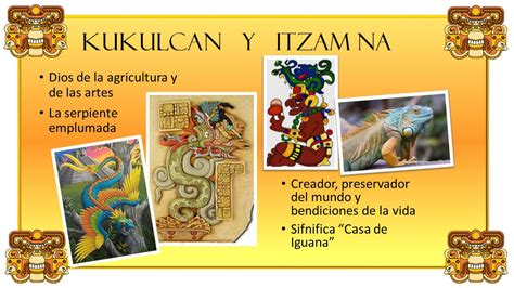 La religion de los mayas - ppt video online descargar