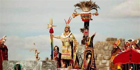 La Religión en el Imperio Inca   Historia del Perú