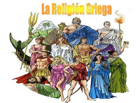 La Religión Griega.   ppt descargar