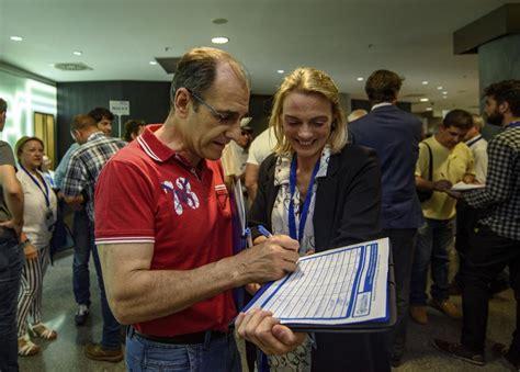 La renovadora Raquel González se impone por 73 votos a ...