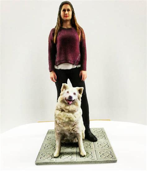 La réplica de tu mascota en 3D | Selfierhouse