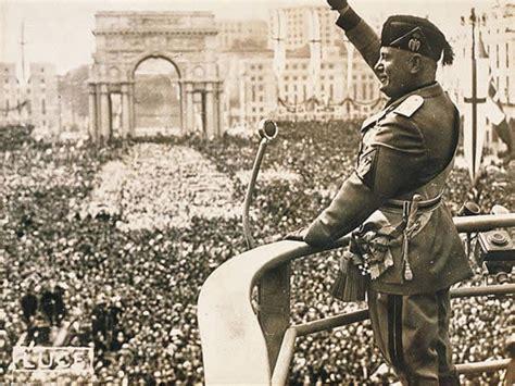 La represión fascista italiana   Historia   Diario digital ...