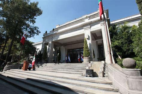 La residencia oficial de Los Pinos abrirá al público a ...