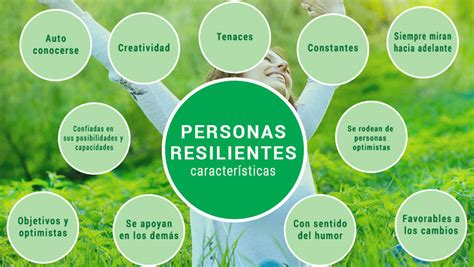 La resiliencia   aprender a ser una persona resiliente