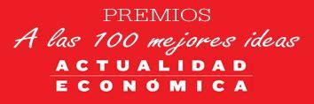 La revista Actualidad Económica convoca los premios a
