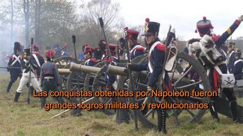 La Revolución Francesa, Las Guerras Napoleónicas y La ...