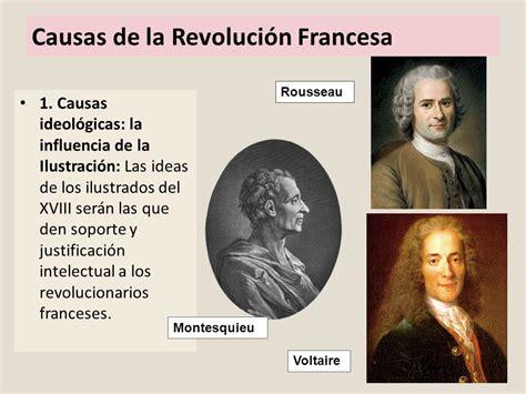 LA REVOLUCIÓN FRANCESA   ppt video online descargar