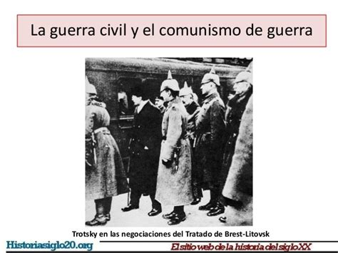 La Revolución Rusa. La dictadura de Stalin