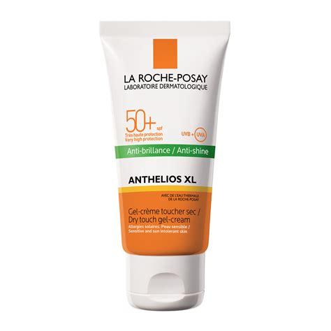 La Roche Posay Anthelios XL SPF50 Dry Touch Gel Cream 50ml ...