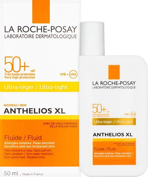 La Roche Posay Anthelios XL Ultra Light Fluid SPF50+ 50ml