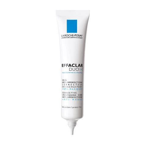La Roche Posay Effaclar Duo[+] 40ml   Feelunique