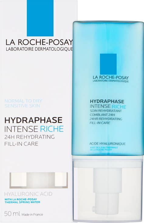 La Roche Posay Hydraphase Intense Riche 24H Rehydrating ...