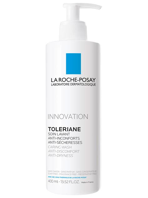 La Roche Posay Tolériane Caring Wash 400ml   Buy at Low ...