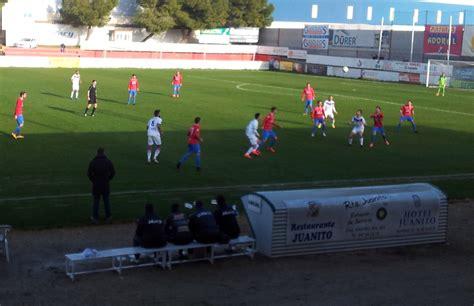 La Roda CF 0-0 Real Jaén: Oportunidad perdida para salir ...