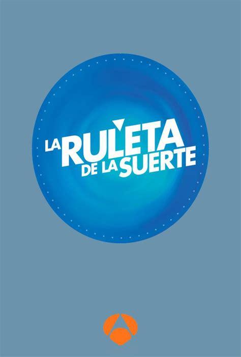 La ruleta de la suerte   Antena 3   Ficha   Programas de ...