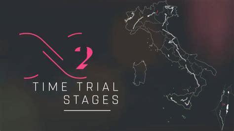 La ruta del Giro de Italia 2018   AS.com