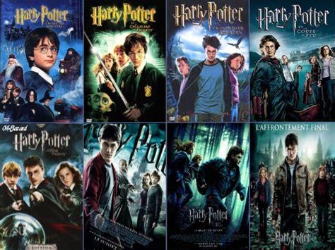 La Saga Harry Potter   Oh Bazard