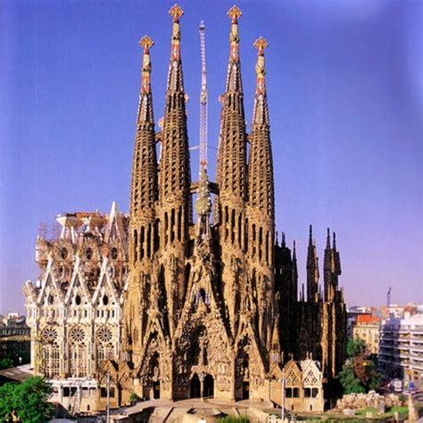 La Sagrada Família | Barcelona Connect
