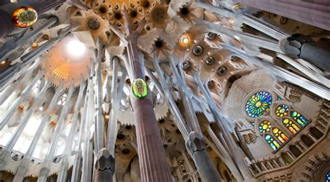 La Sagrada Familia - Bookmundi Travel Blog