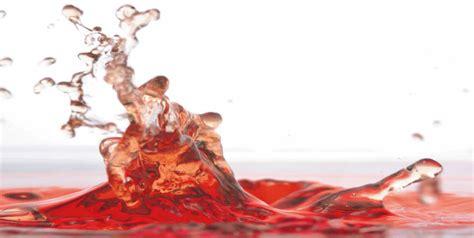 La Sangre Pesa más que el agua