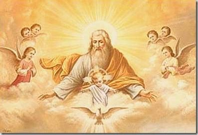 La santísima Trinidad | Contracorriente