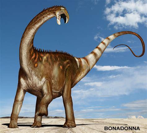 La scoperta (tutta italiana) di un nuovo dinosauro gigante ...