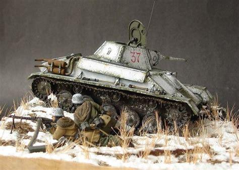 La Segunda Guerra Mundial recreada en maquetas - Taringa!