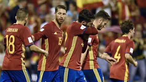 La selección española de fútbol jugará muy 'cerquita' de Cádiz