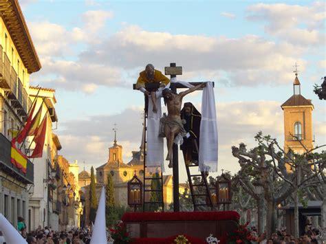 La Semana Santa en Alcalá de Henares 2018   Dream Alcalá