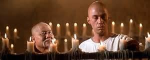 La serie de televisión 'Kung Fu' con David Carradine se ...