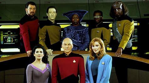 La serie Star Trek: La nueva generación Temporada 1 - el ...