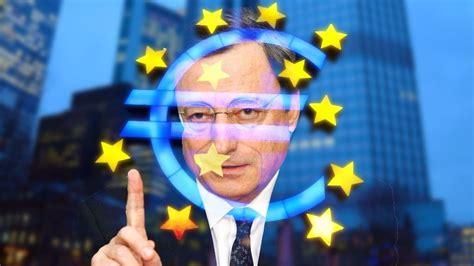 La 'frase mágica' de Draghi que aplacó los mercados se ...