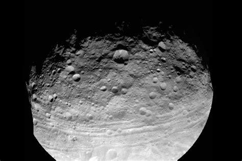 La sonda Dawn y el asteroide Vesta : Astronomia: Noticias ...