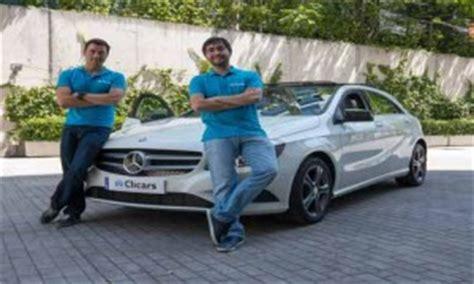 La startup Clicars facilita la compra y venta de vehículos ...