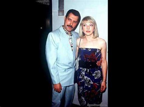 La Storia fra Freddie & Mary Austin   YouTube