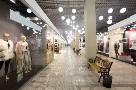 La supervivencia de los centros comerciales
