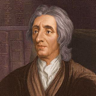 La teoría del contrato social de John Locke