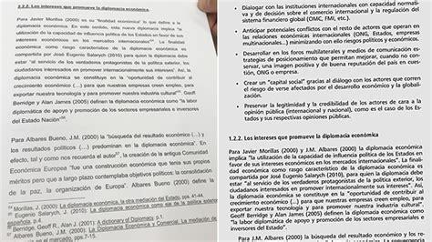 La tesis de Pedro Sánchez se publicó como libro firmado ...